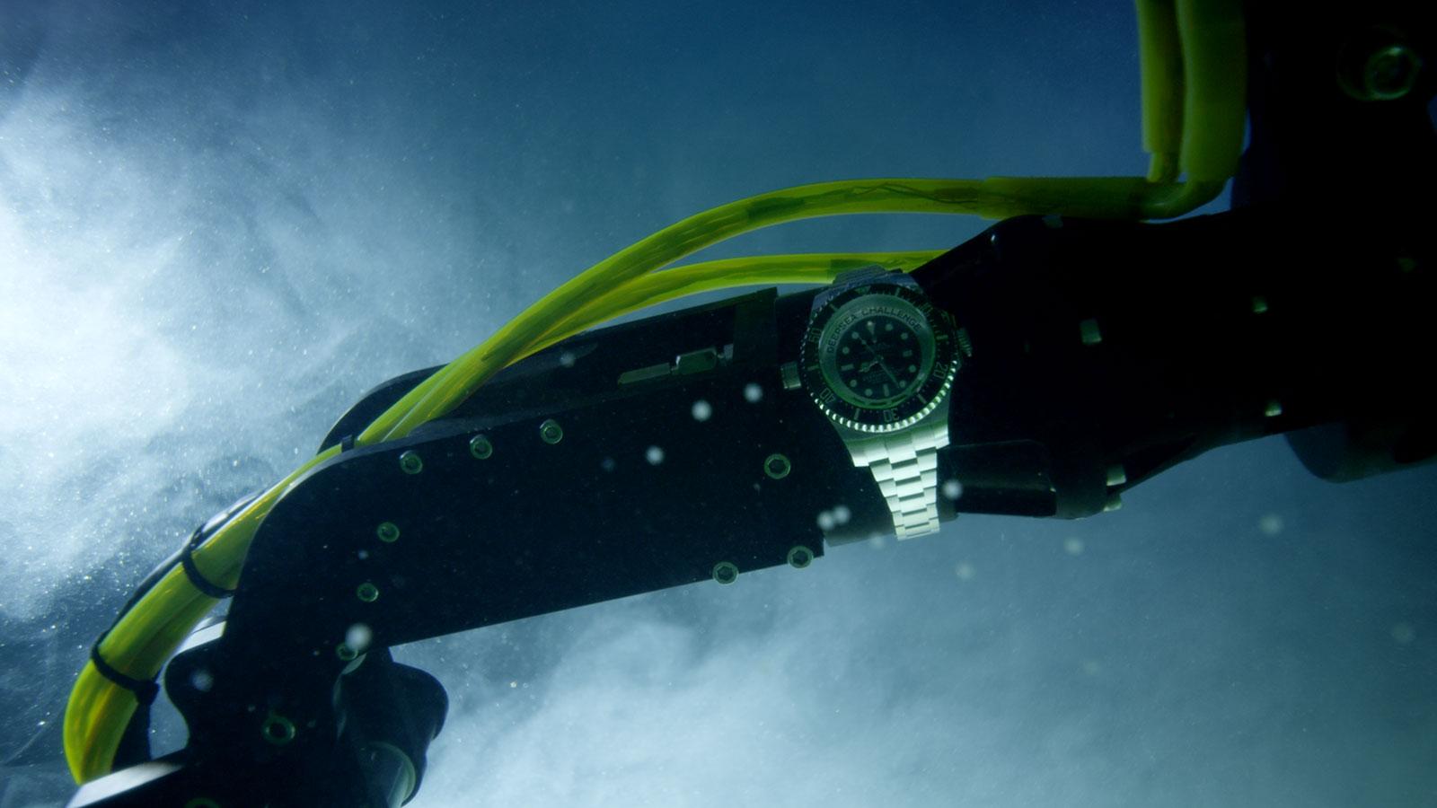 Rolex Deepsea Challenge 6