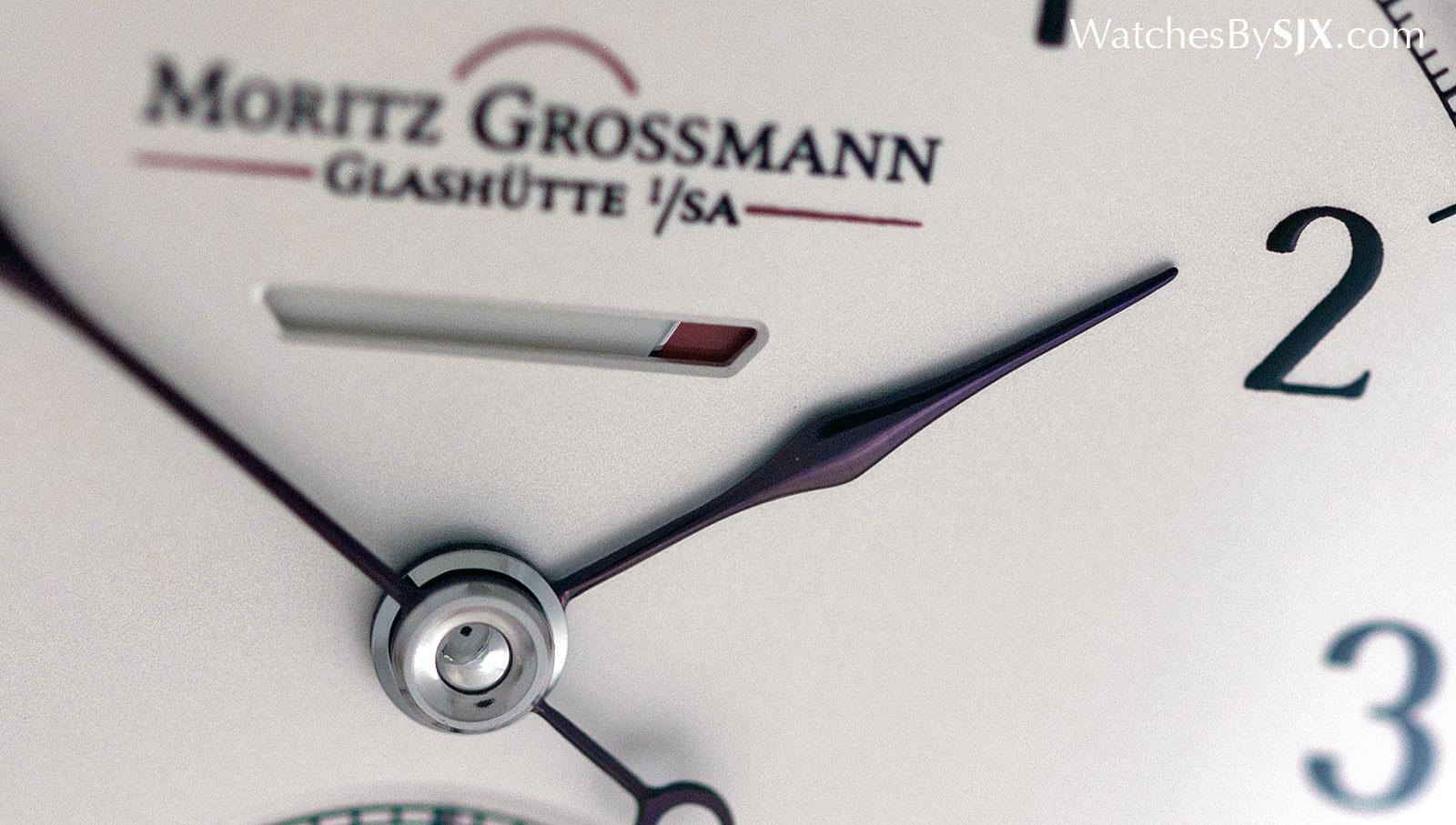 Moritz Grossmann Benu Power Reserve 11