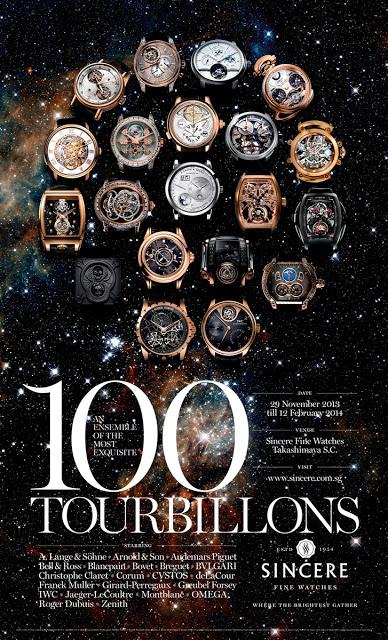 100-Tourbillons