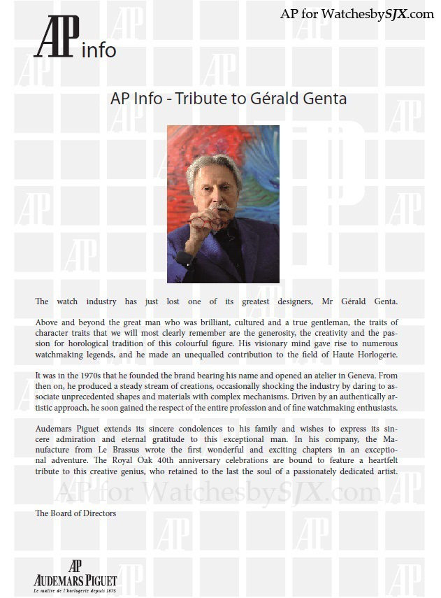 AP-Tribute-to-Gerald-Genta1