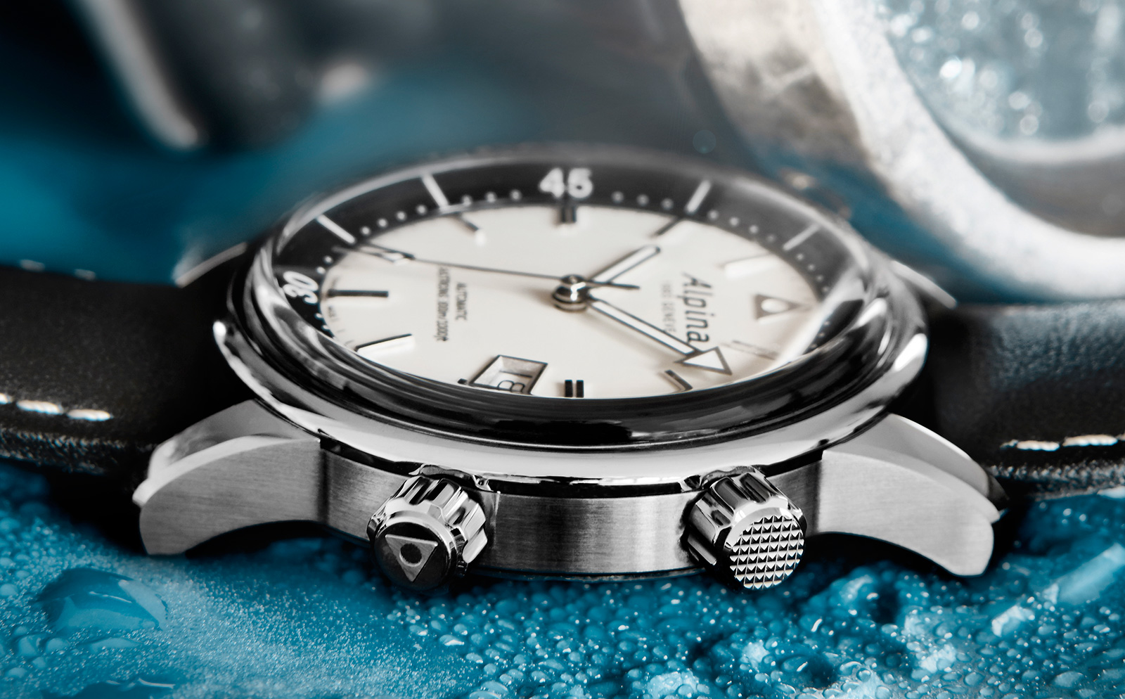 Alpina Seastrong Diver Heritage 3