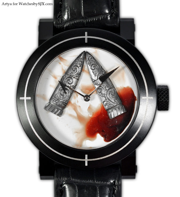 ArtyA-Werewolf-Blood-and-Bullets-watch1