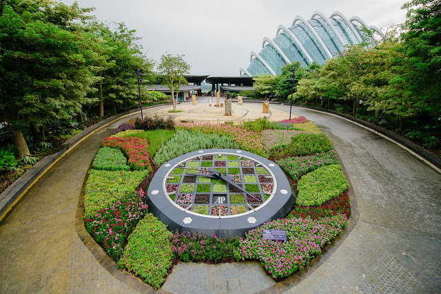 Audemars-Piguet-Floral-Clock-Gardens-by-the-Bay-Singapore-7