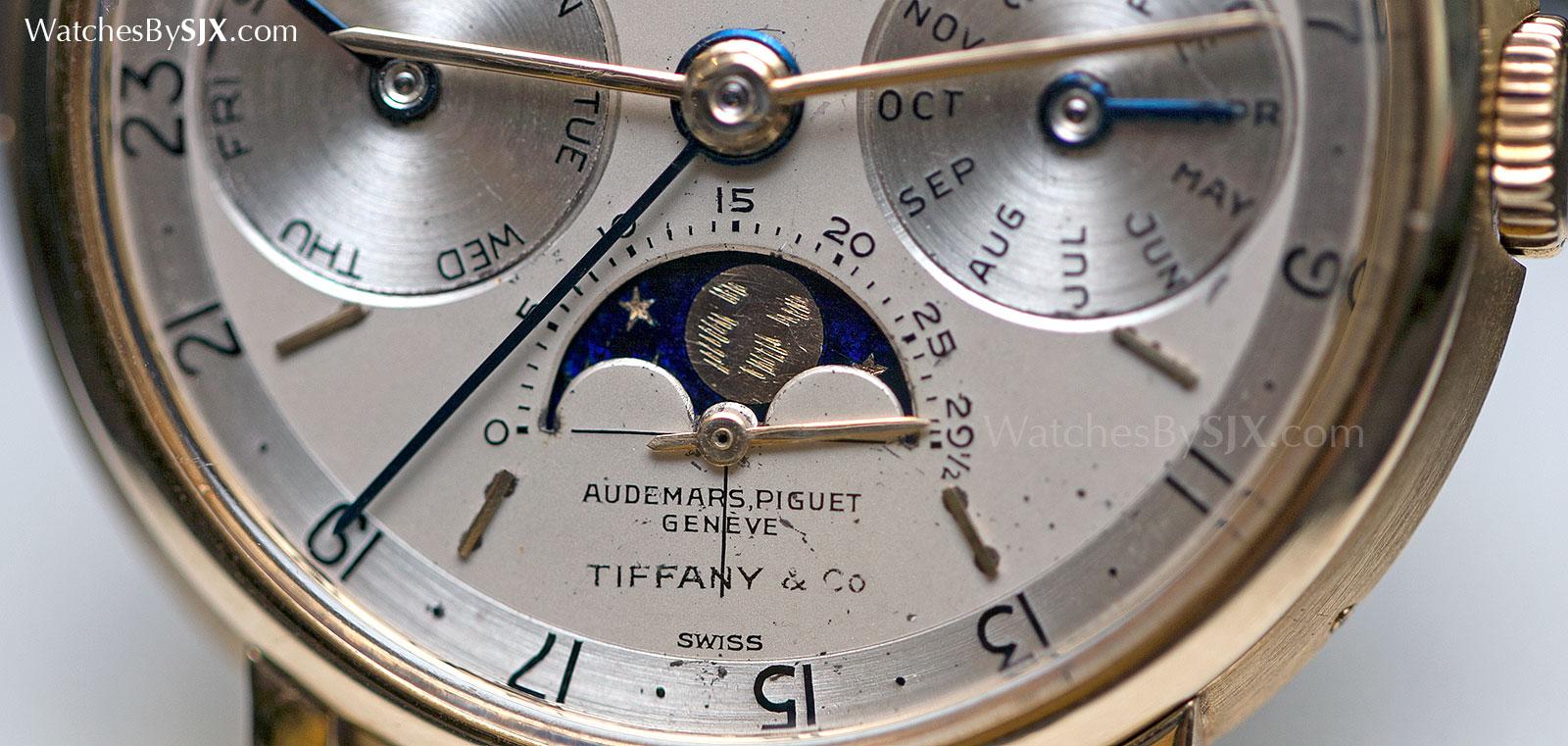 Audemars Piguet Perpetual Calendar 5516 - 2