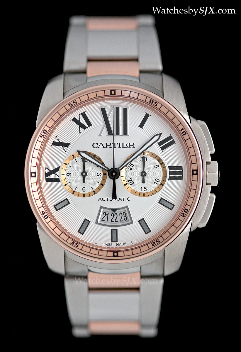 cartier watches 2013