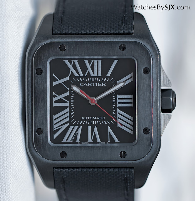 bd24837dea4a One of the most famous square watches ever