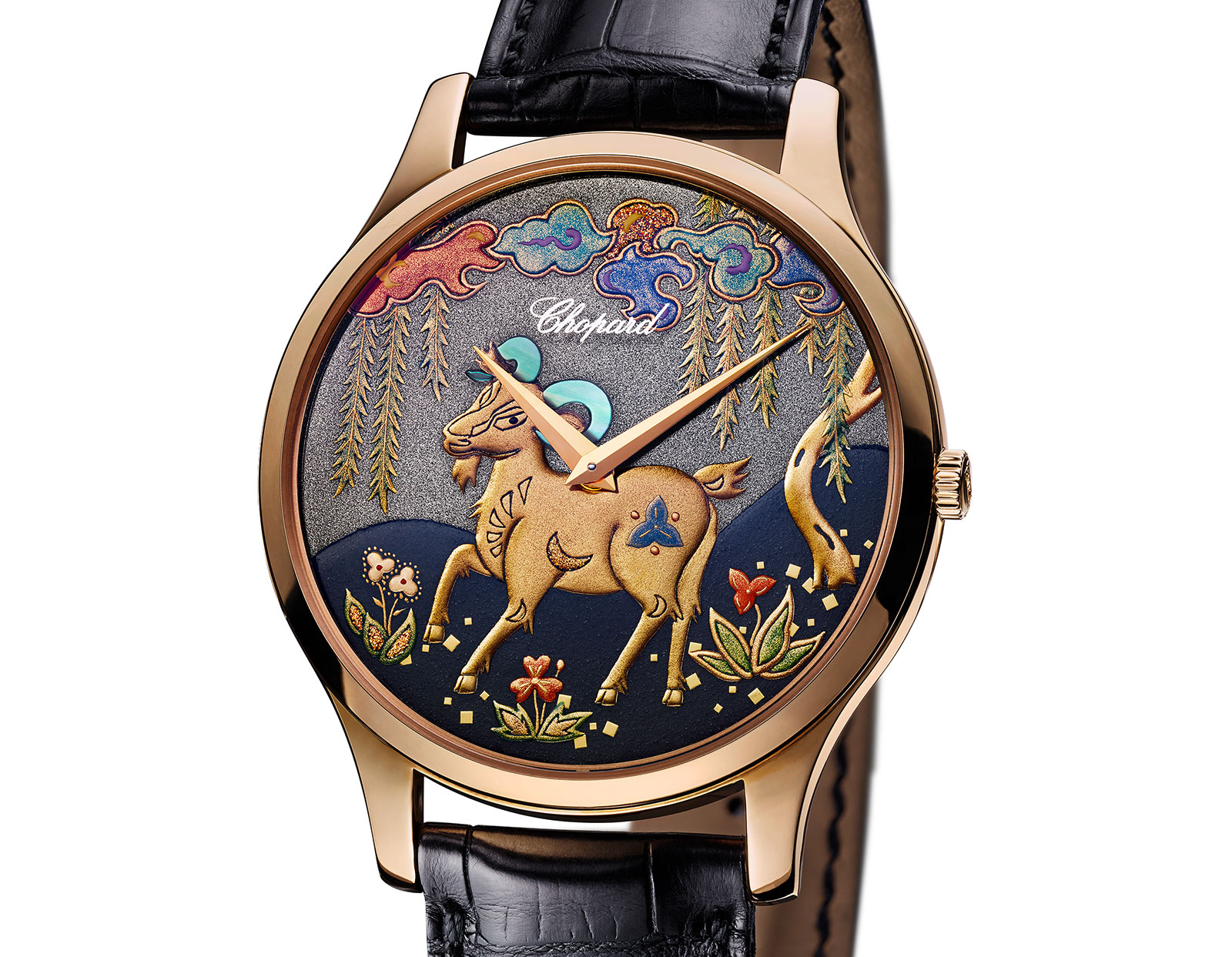 Chopard-L.U.C-XP-Urushi-Year-of-the-Goat-2
