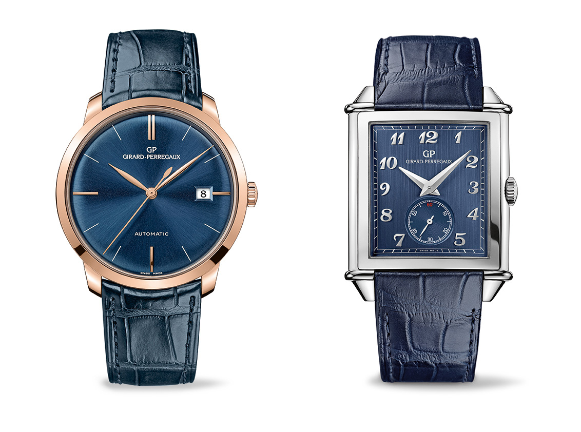 GP-Vintage-1966-and-1945-blue-dial1