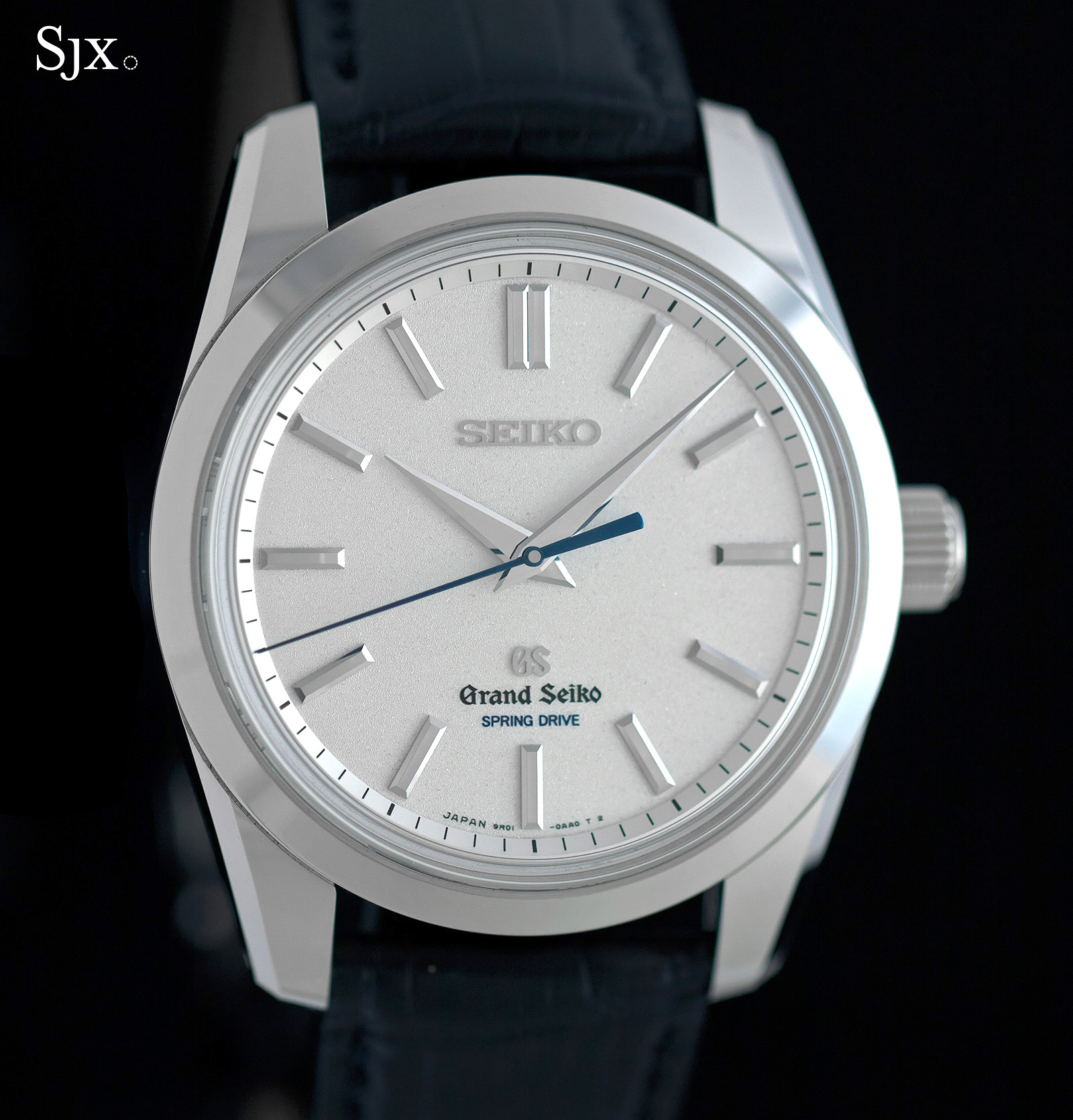 Grand Seiko Spring Drive 8 Day Power Reserve SBGD001 - 1