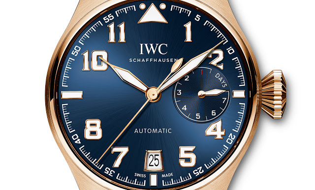 IWC-Big-Pilots-Watch-Edition-Le-Petit-Prince-Red-Gold-1