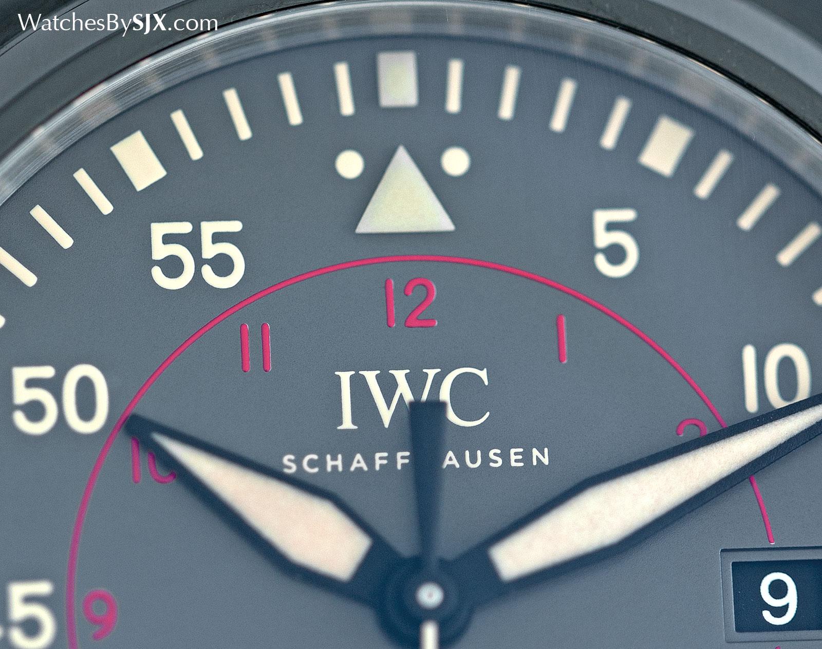 IWC Mark XVIII Miramar 3