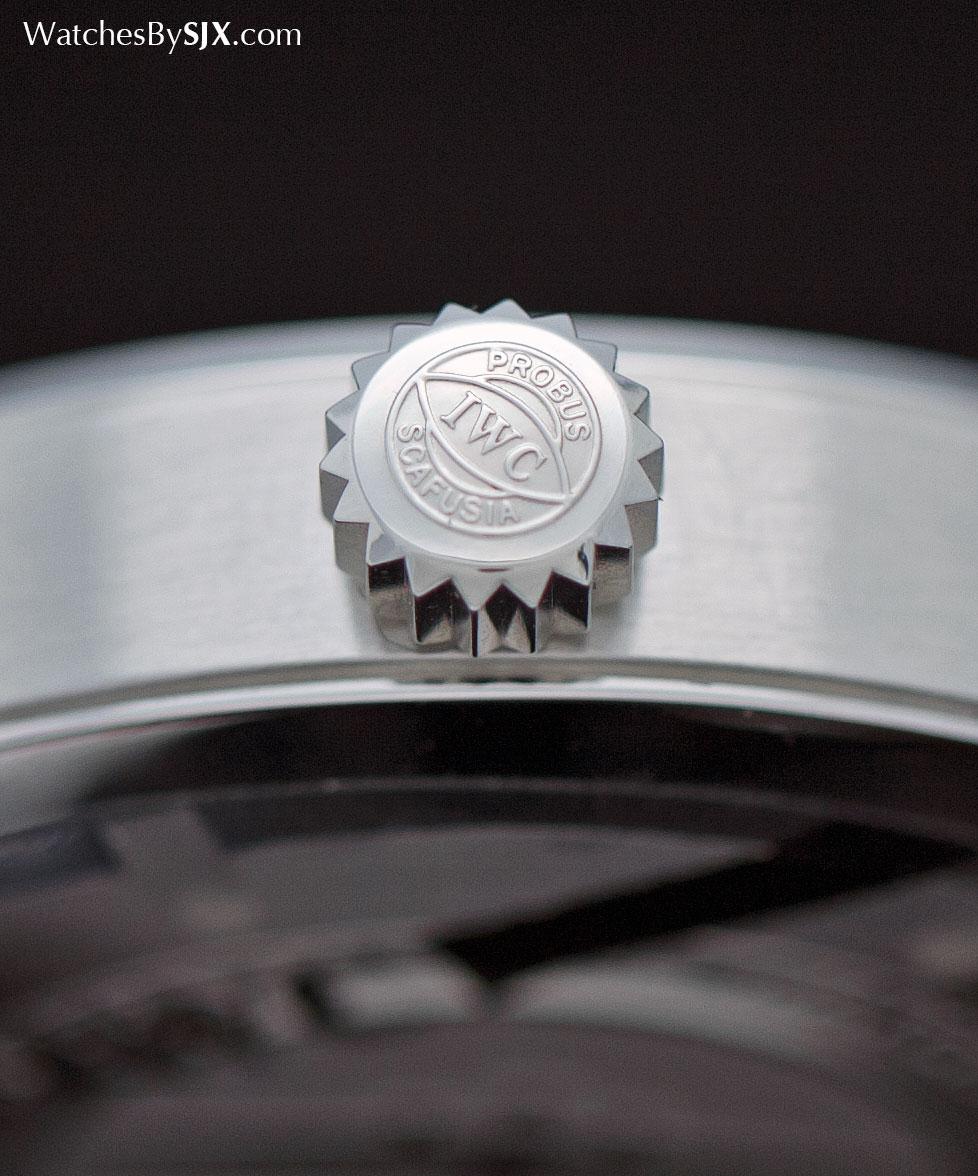 IWC Mark XVIII steel 3