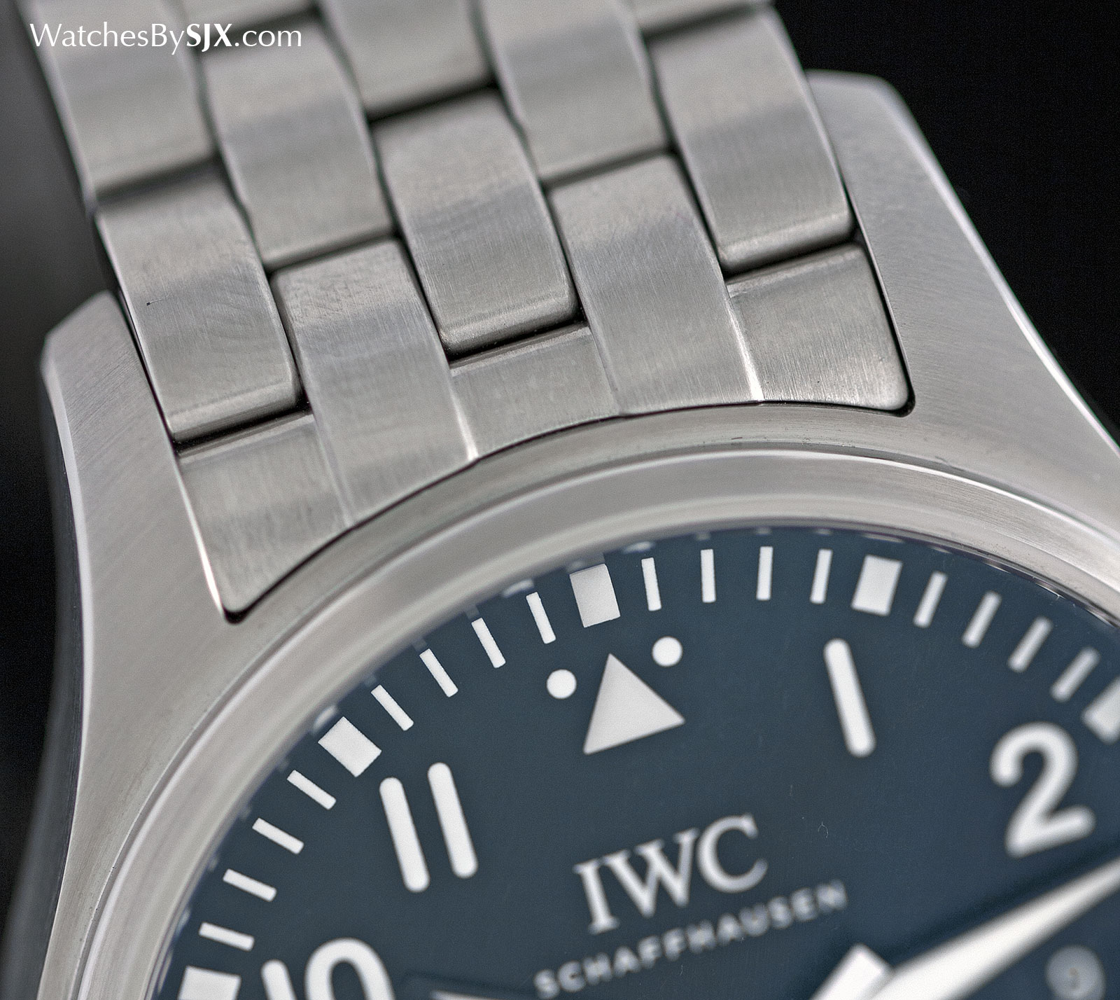 IWC Mark XVIII steel 4