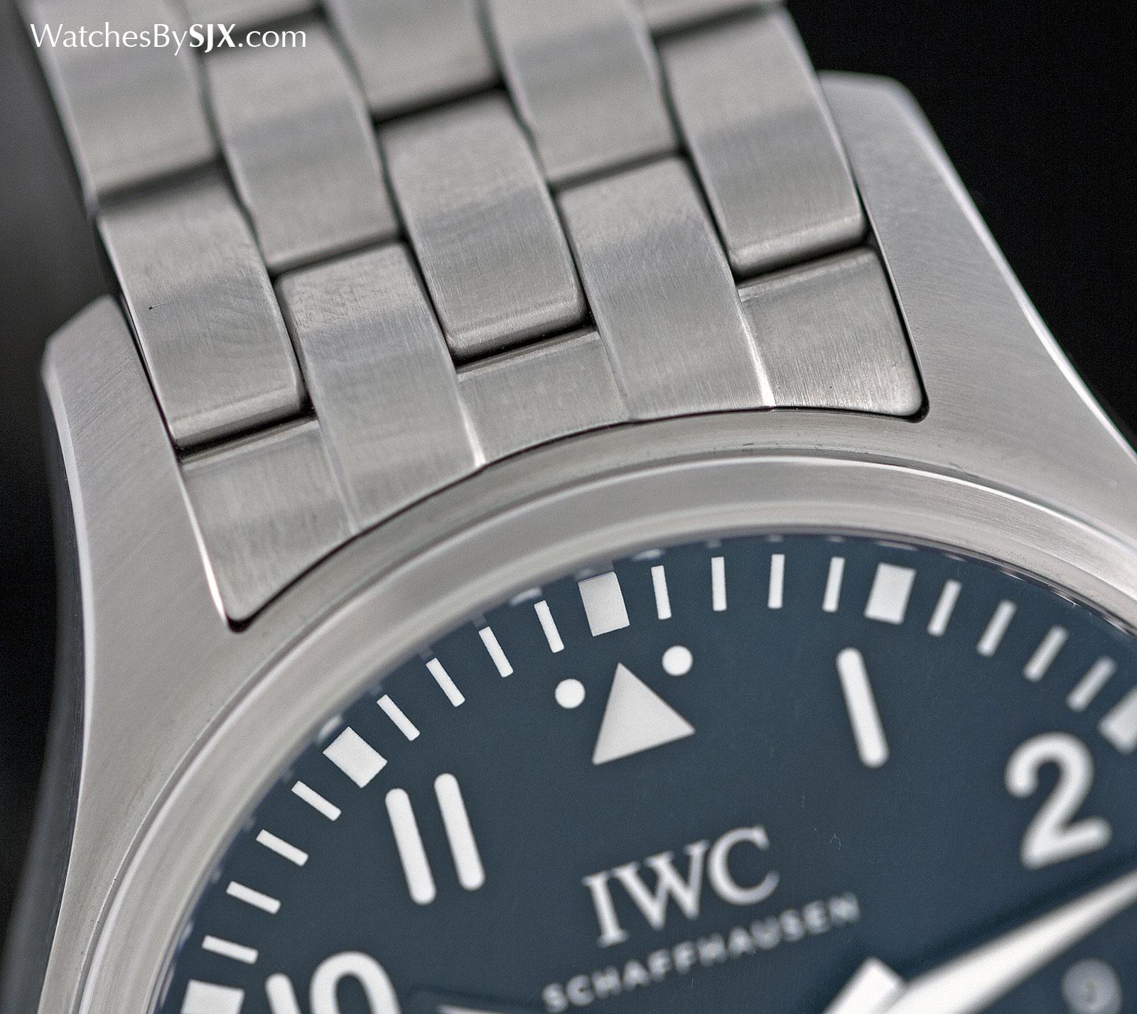 IWC Mark XVIII steel 4