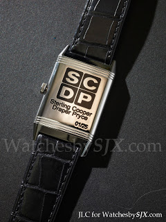 The wisdom of a watch commemorating a TV show? | SJX Watches