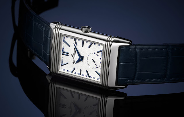jaeger s watch tribute duoface watches lecoultre reverso men