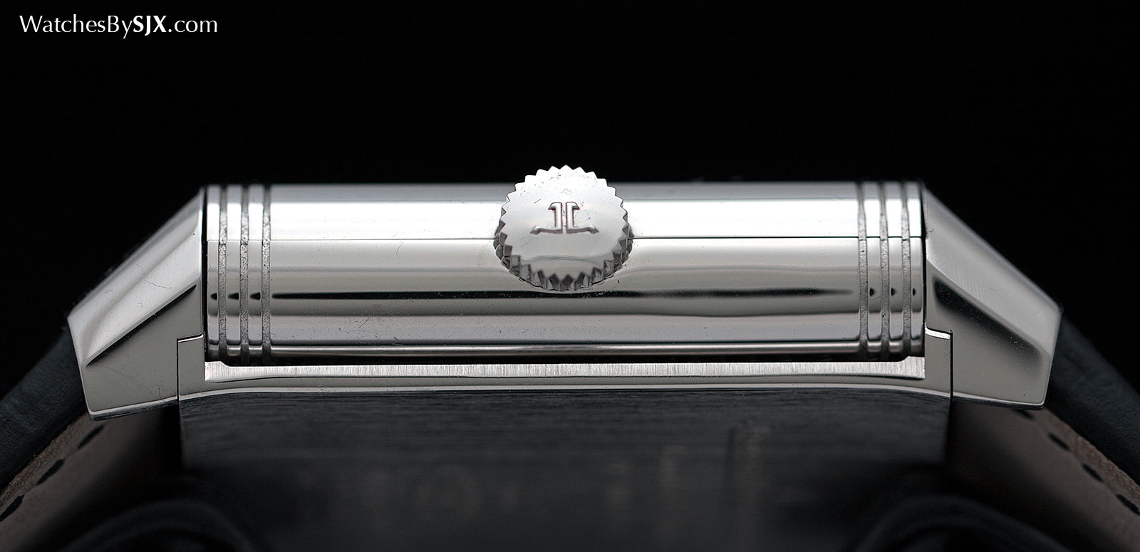 Jaeger-LeCoultre Reverso Tribute Gyrotourbillon platinum 23