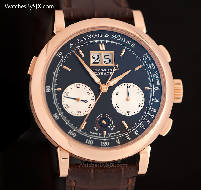 Lange-Datograph-Up-Down-pink-gold-black-dial-1
