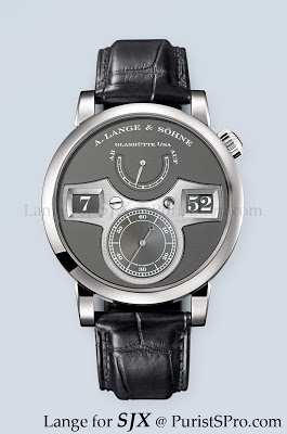 Lange-Zeitwerk-white-gold-grey-dial-unique-piece-Kidz-Horizon-20111