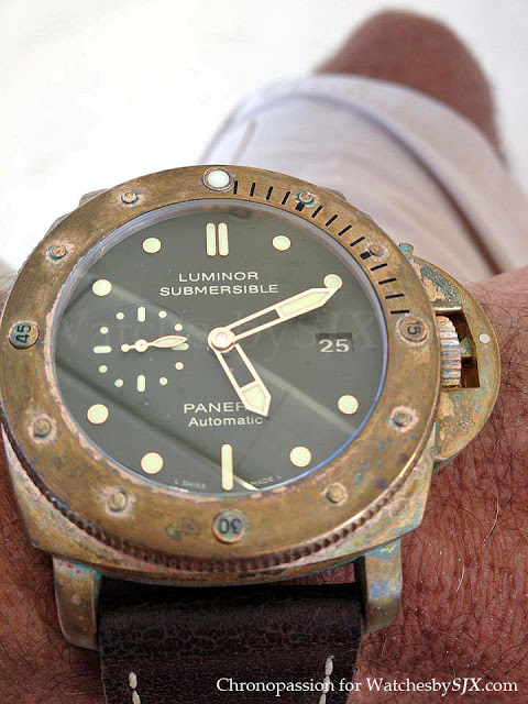 Laurent-Picciotto-Chronopassion-Panerai-Bronzo-1