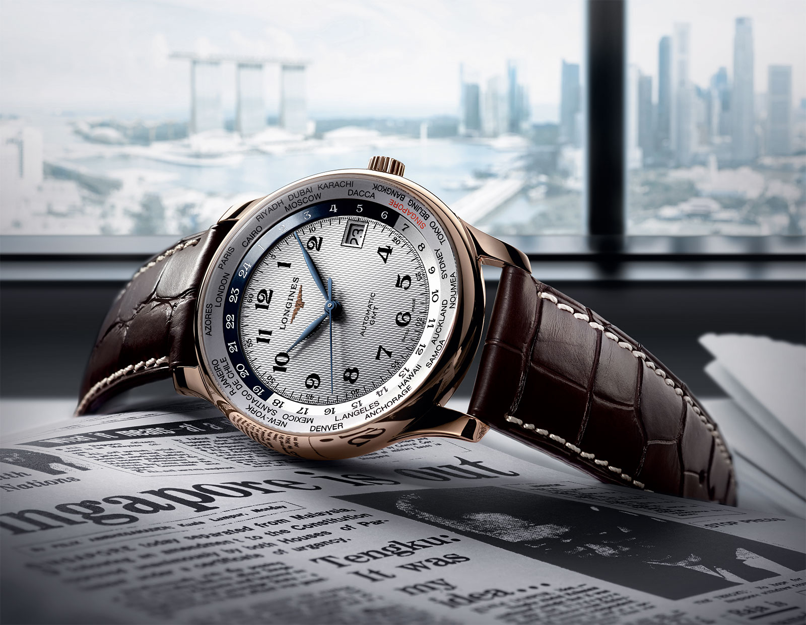 Longines-Master-Collection-GMT-world-time-Singapore-SG50-2