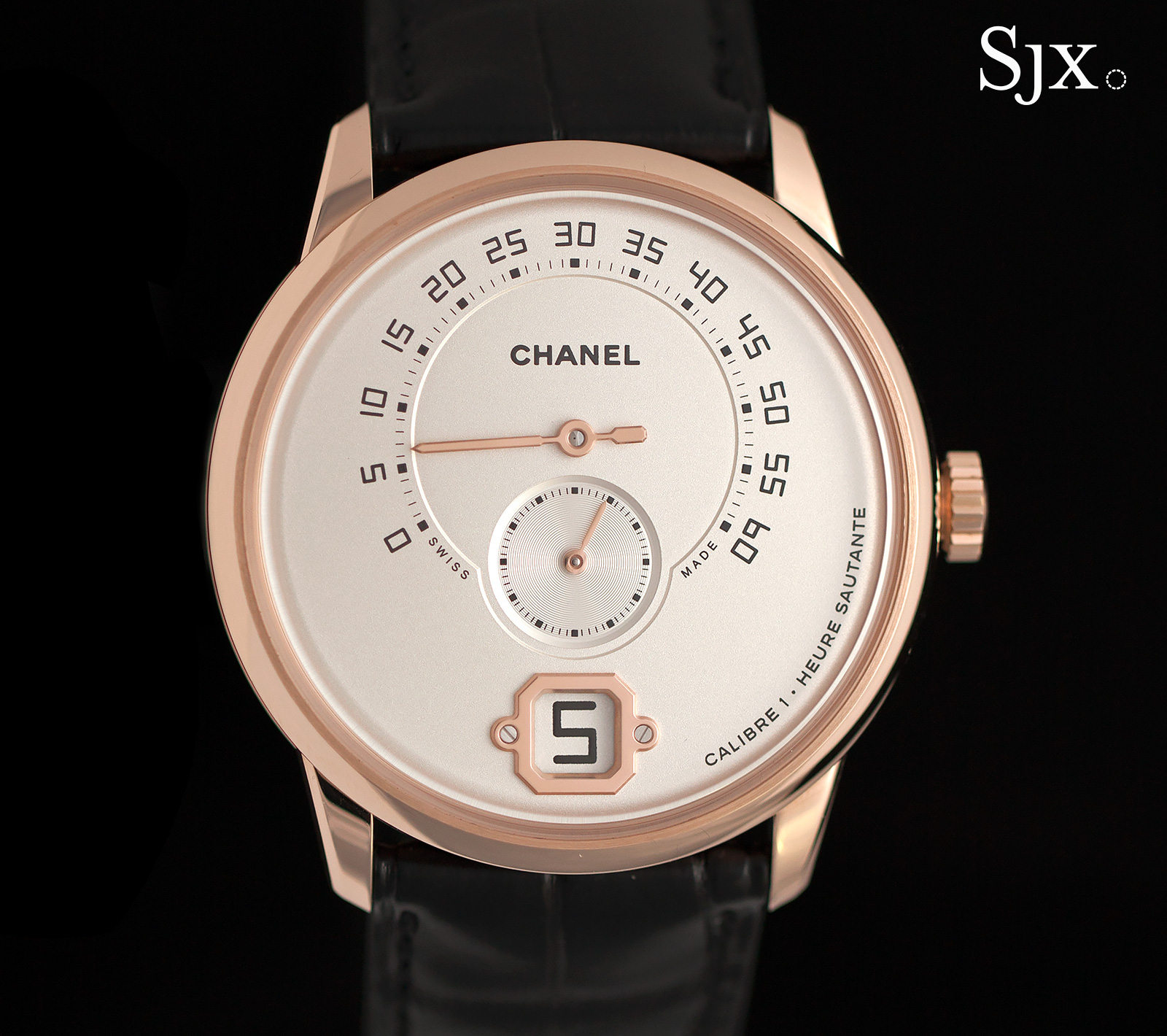 Monsieur de Chanel 1
