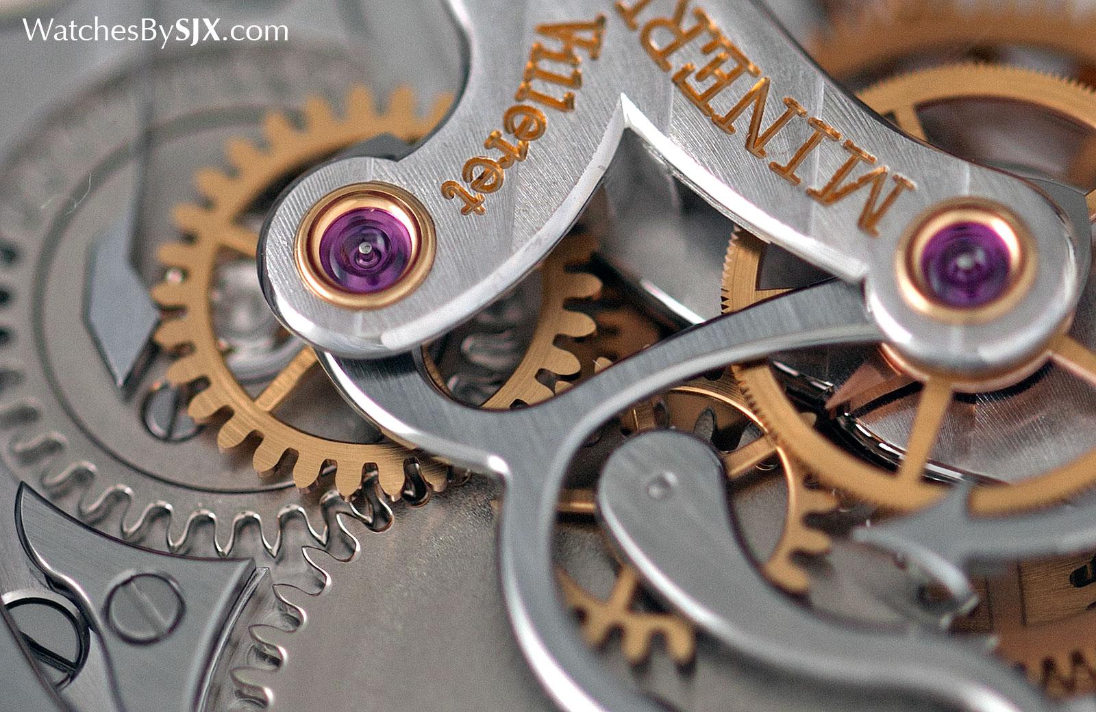 Montblanc 1858 Chronograph Tachymeter Steel 11