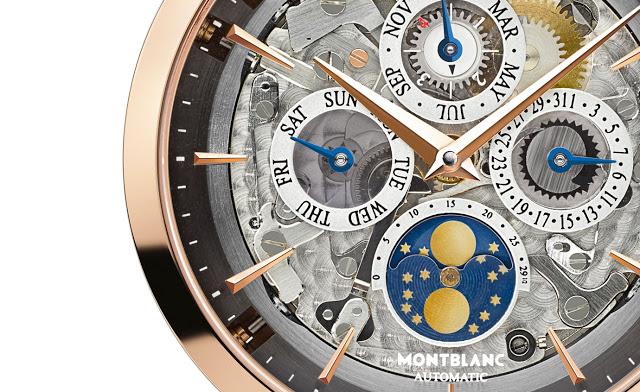 Montblanc-Heritage-Spirit-Perpetual-Calendar-Sapphire-dial