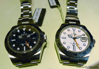 New-Rolex-Explorer-II-Baselworld-20113