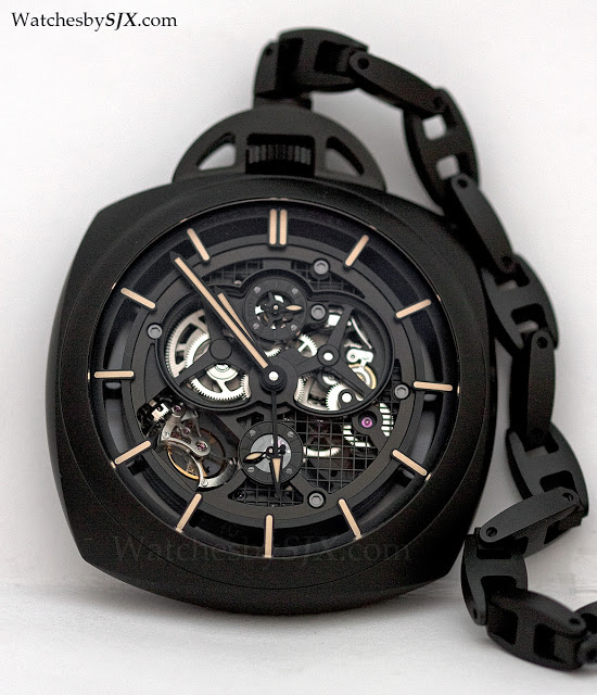 Panerai-Pocket-Watch-Tourbillon-GMT-Ceramica-PAM4461