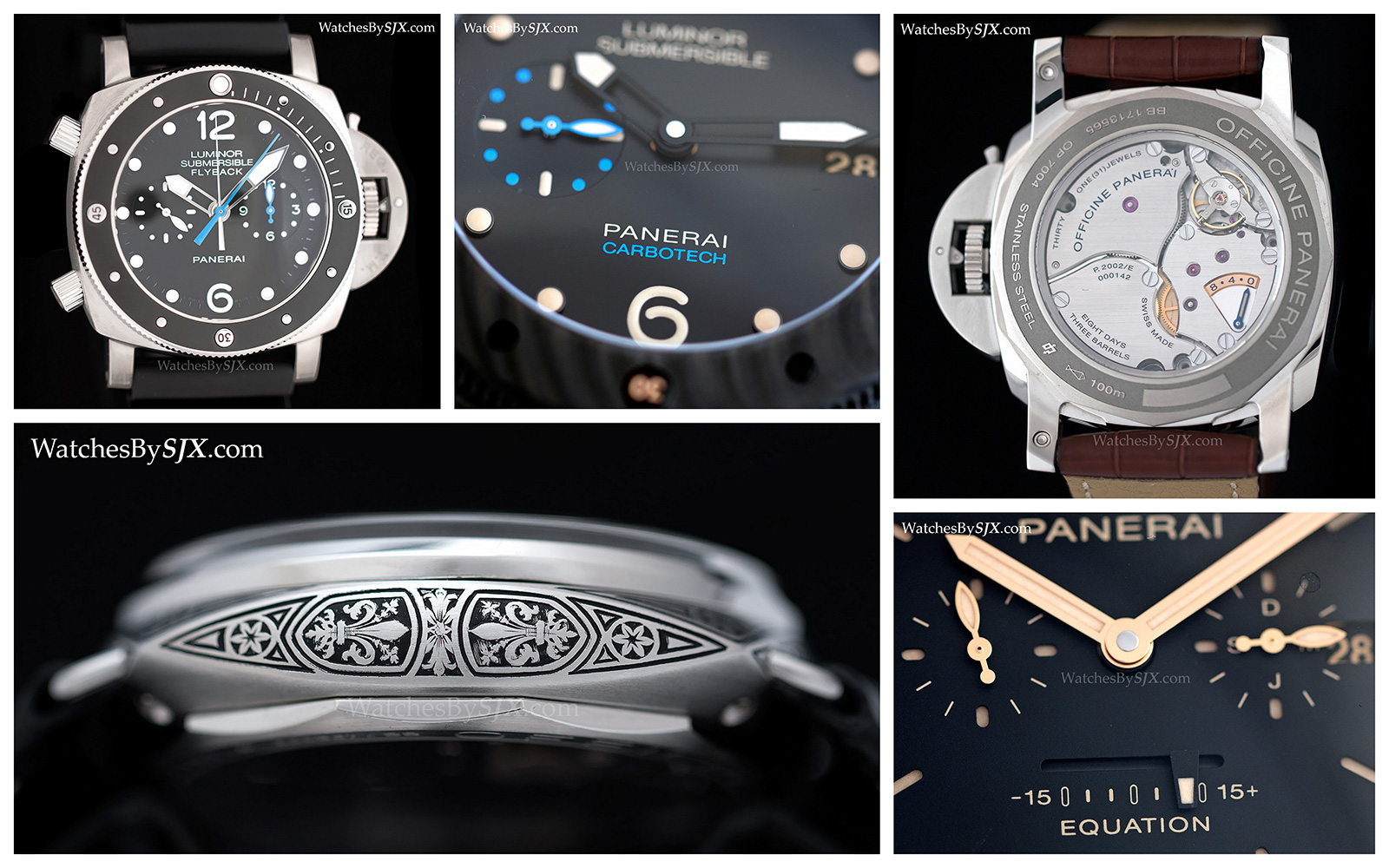 Panerai-SIHH-2015-collage