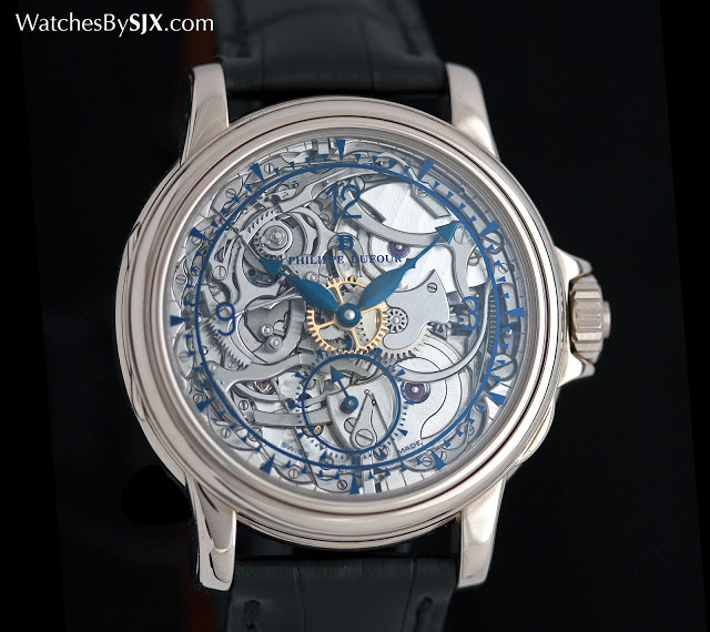 Philippe-Dufour-Grande-Sonnerie-Wristwatch-Skeleton-1