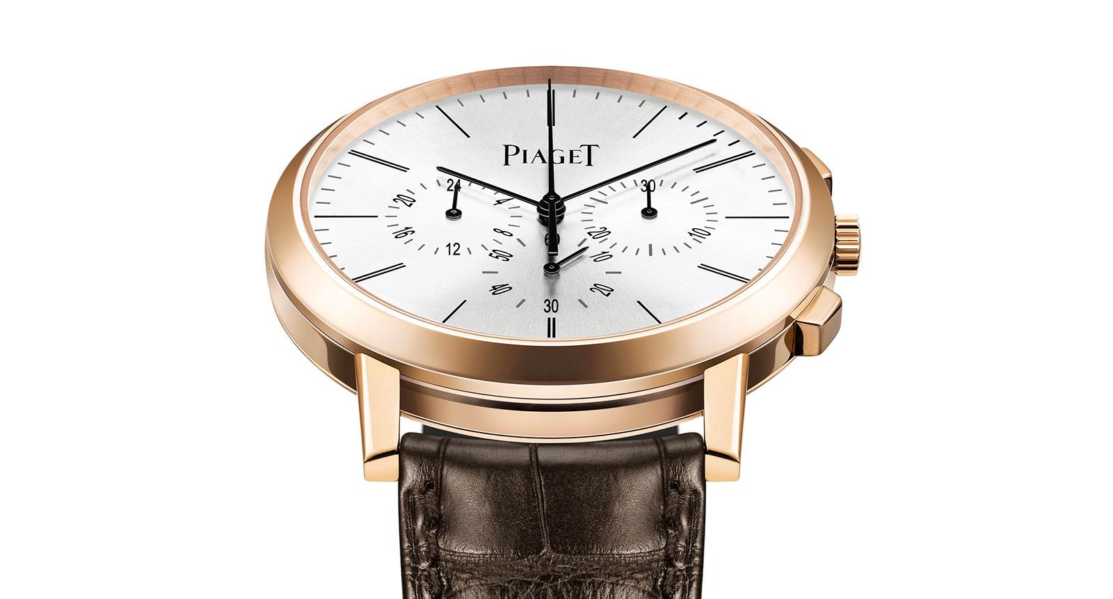 Piaget-Altiplano-Chronograph-1