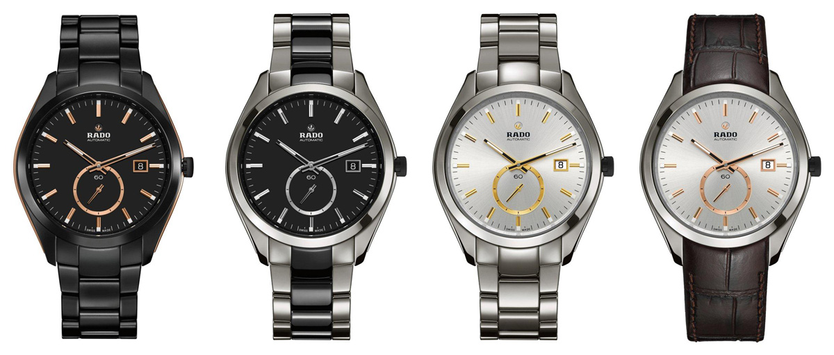 Rado-HyperChrome-Automatic-Small-Second-282291