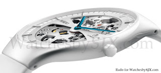 Rado-True-Thinline-Automatic-Skeleton-White-28129