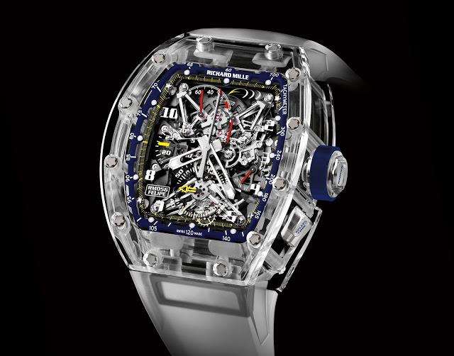 Richard-Mille-RM-056-sapphire-case-Felipe-Massa-10th-Anniversary-3