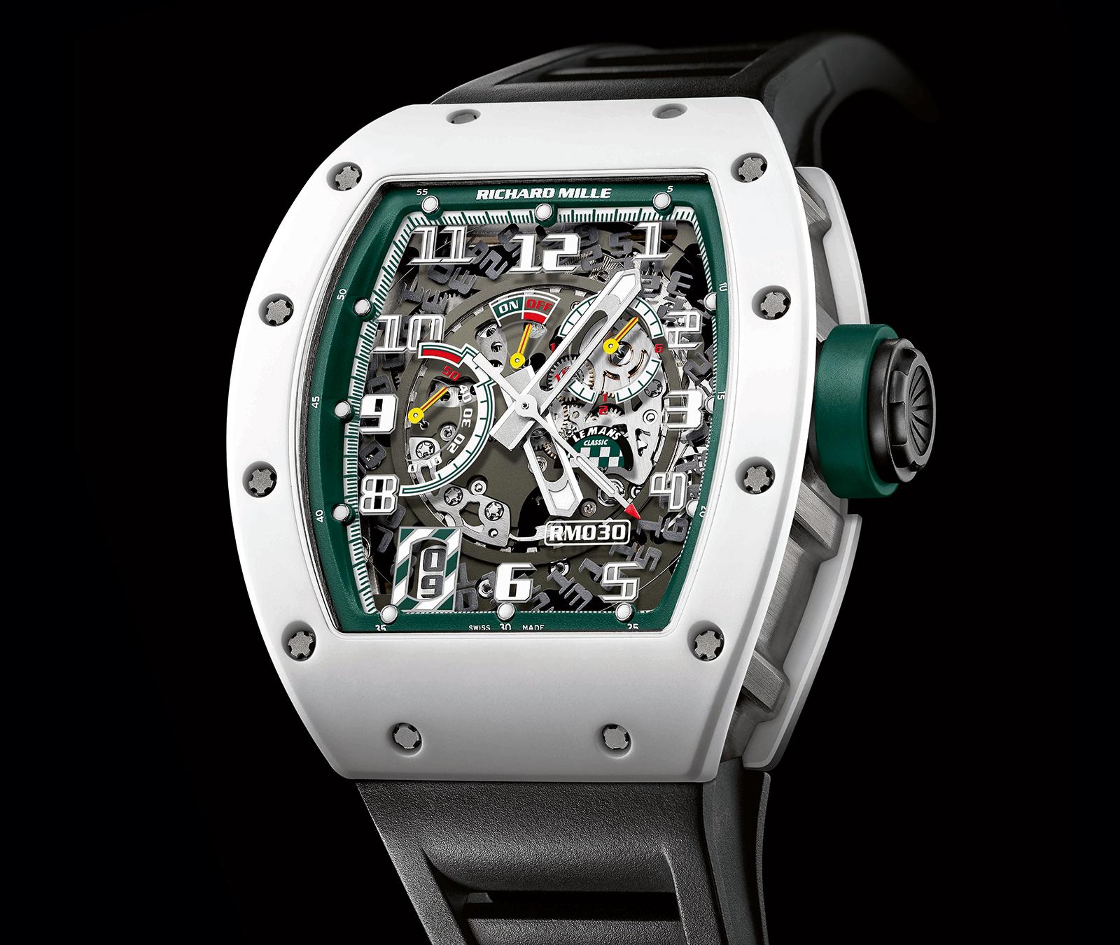 Richard-Mille-RM030-Le-Mans-Classic-2014-11