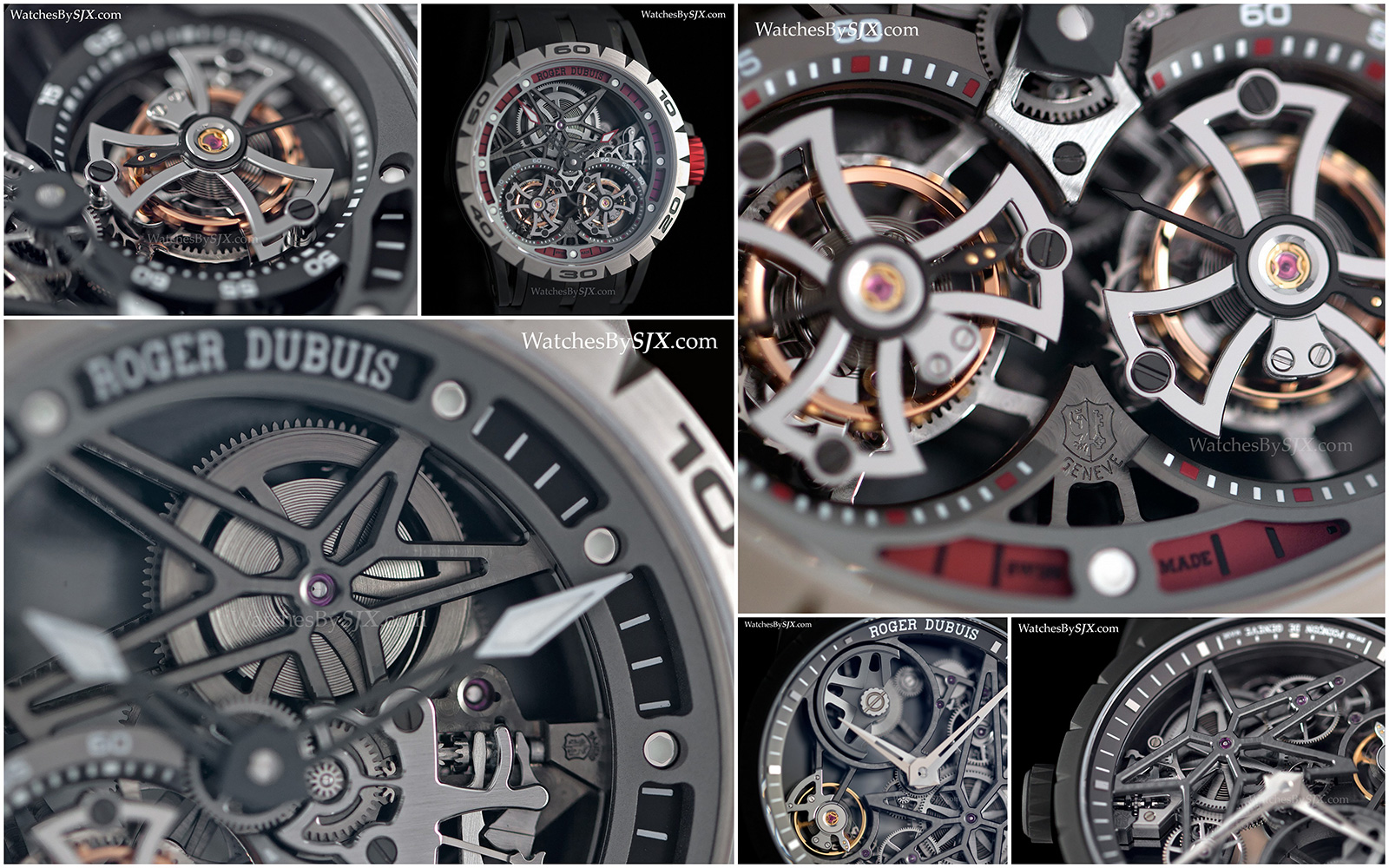 Roger-Dubuis-SIHH-2015-collage