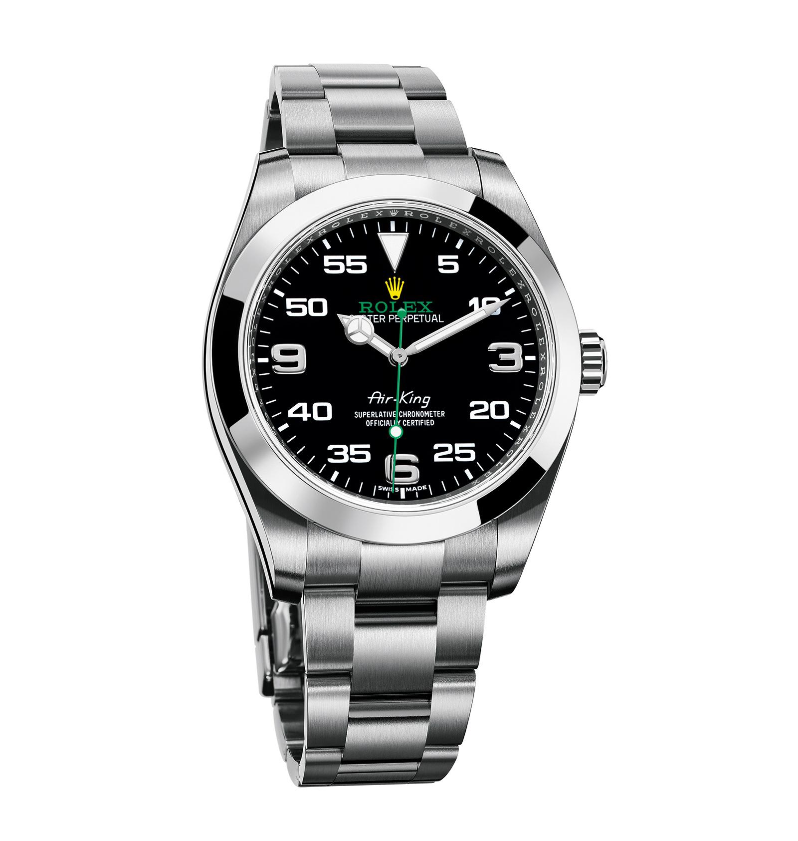 Rolex Air-King 116900 1