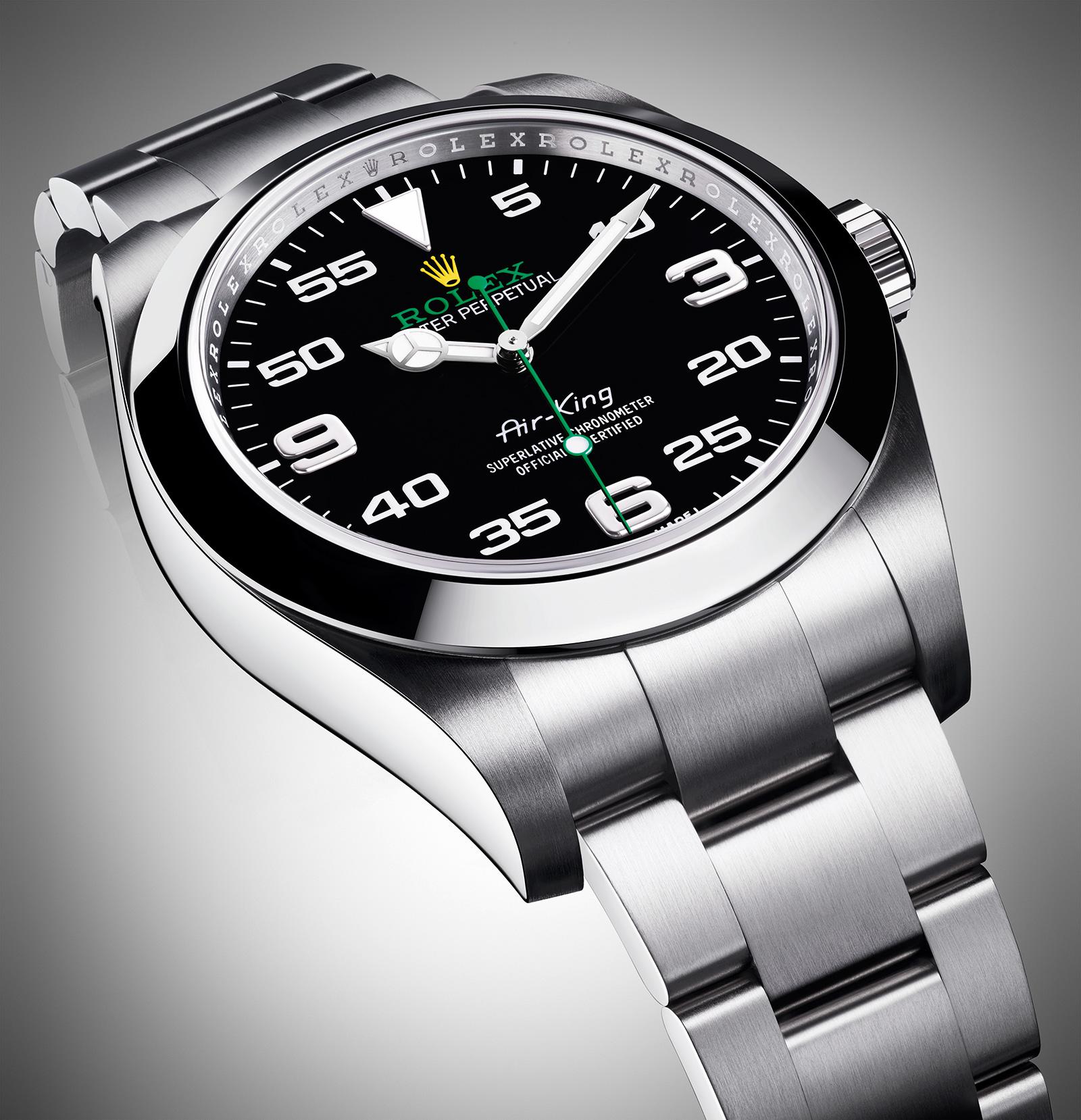 Rolex Air-King 116900 4