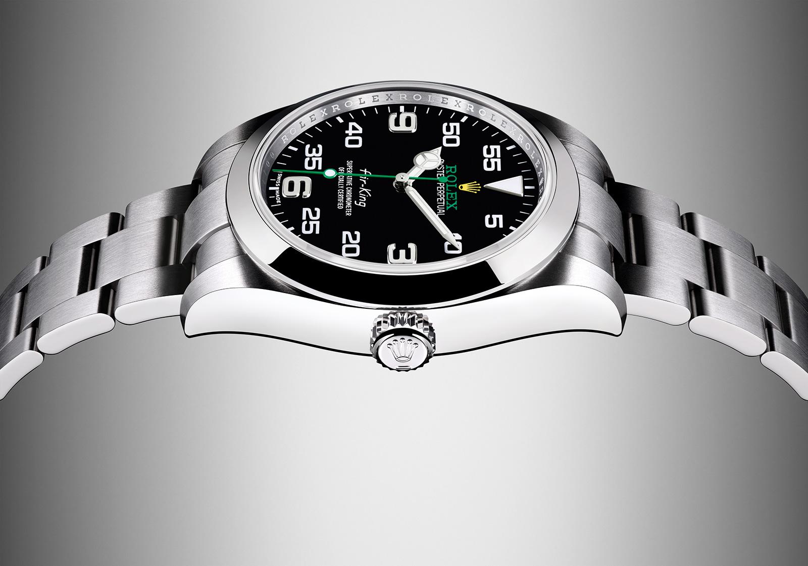 Rolex Air-King 116900 5