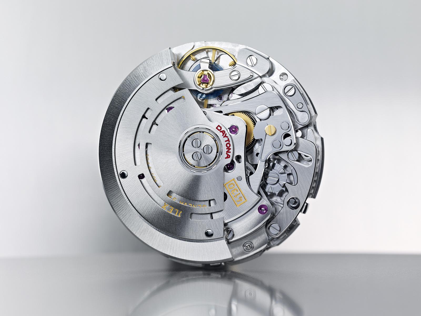 Rolex Daytona 4130