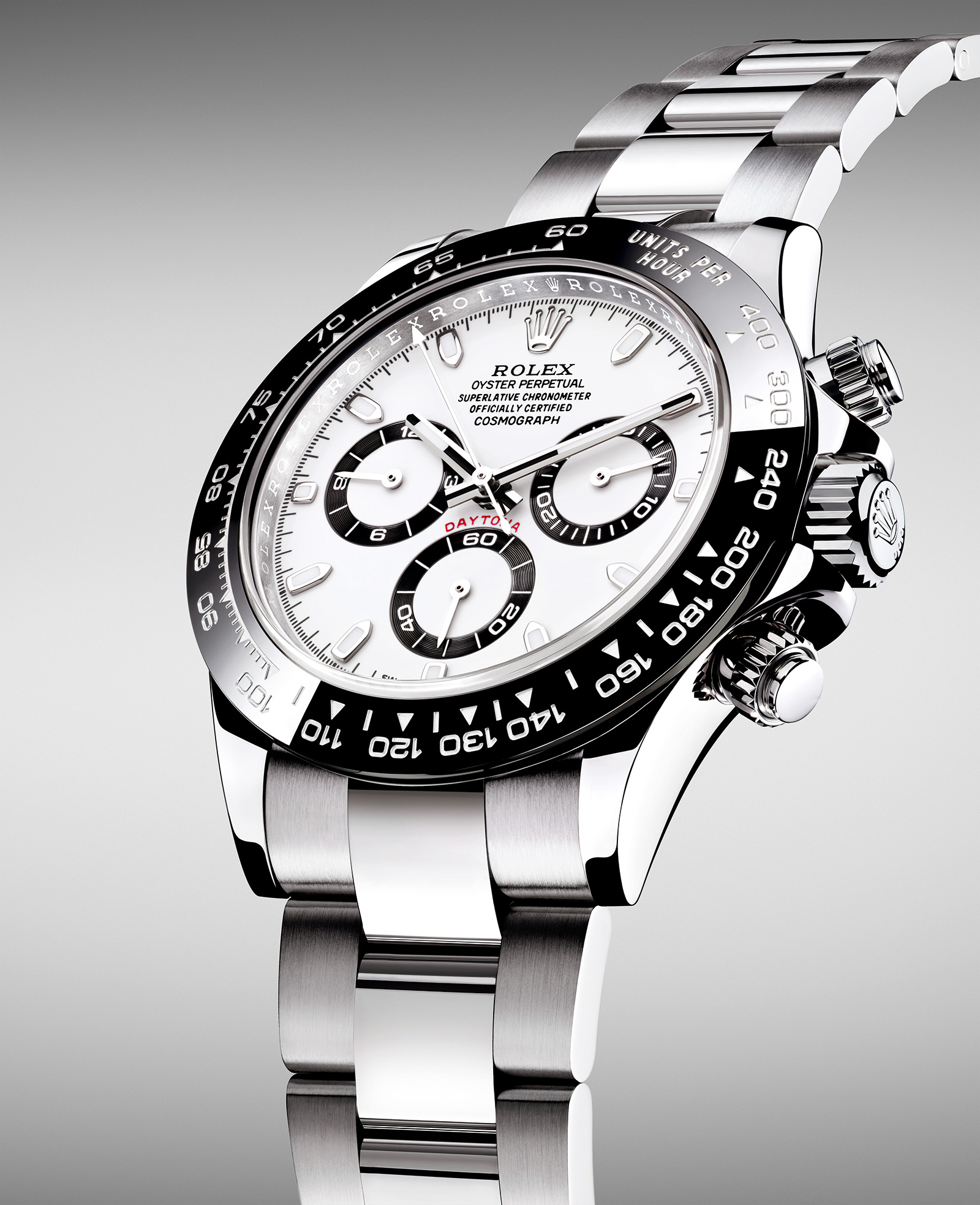 Rolex Daytona Steel Ceramic 116500 LN 2