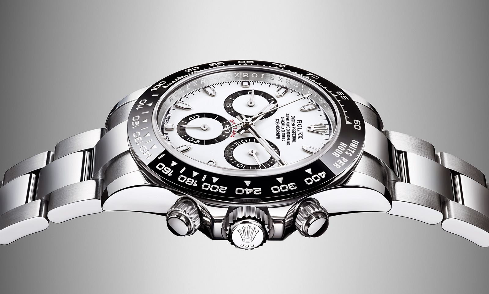 Rolex Daytona Steel Ceramic 116500 LN 3