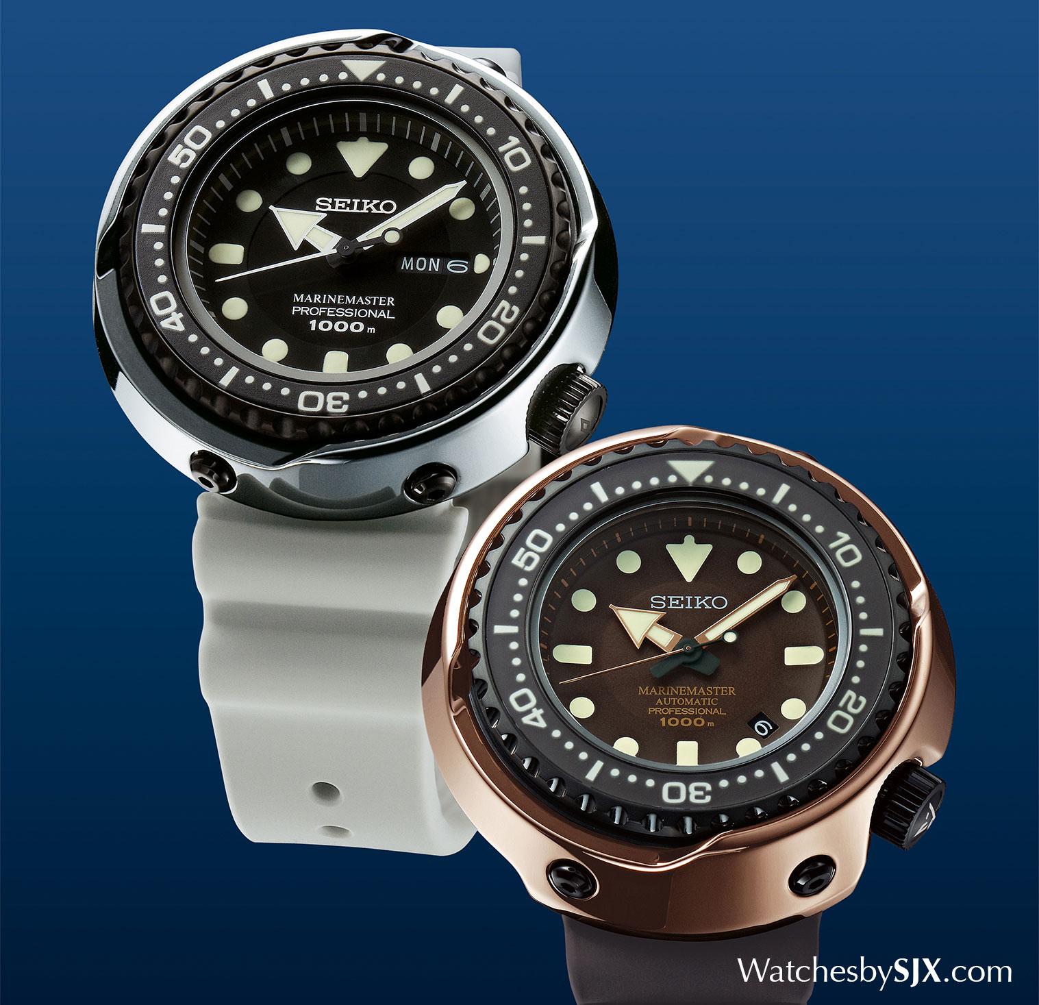 Seiko-Marinemaster-Tuna-Cermet