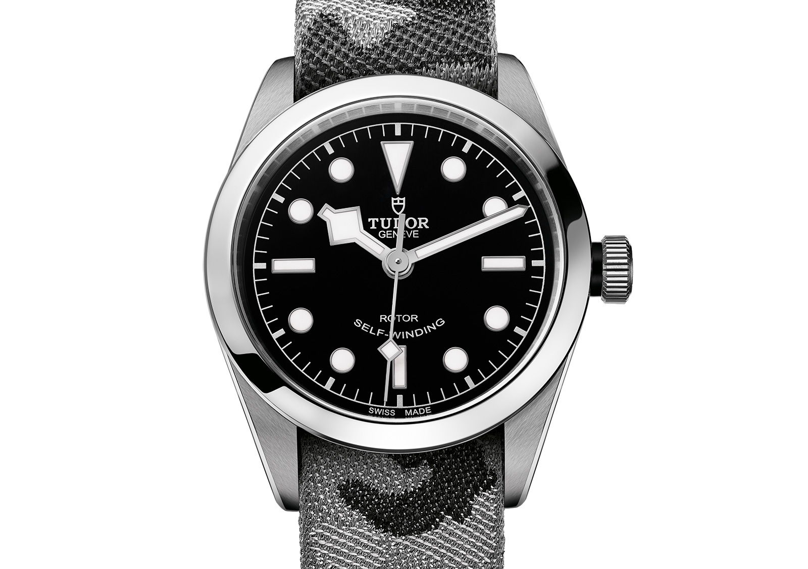 Tudor Black Bay 36 - 1