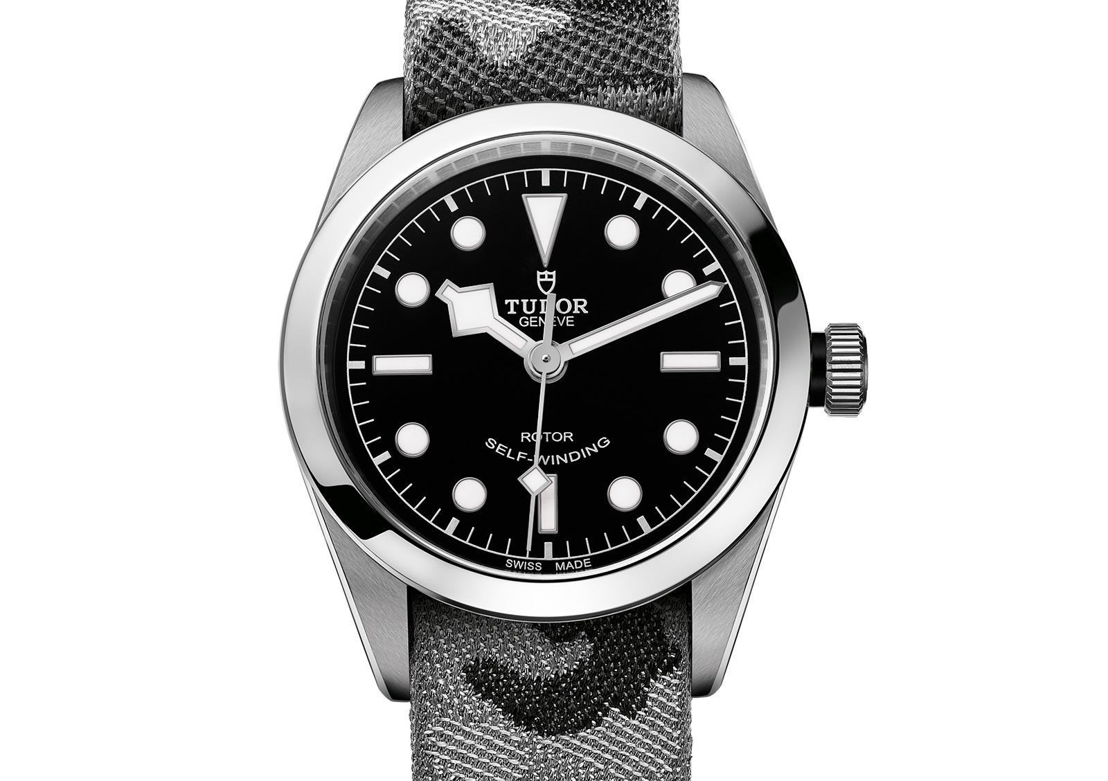 Tudor Black Bay 36 - 1