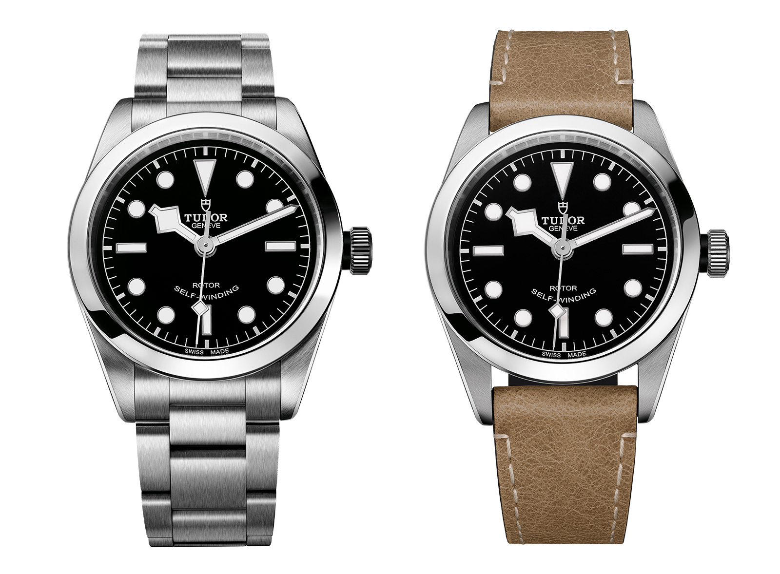 Tudor Black Bay 36 - 2