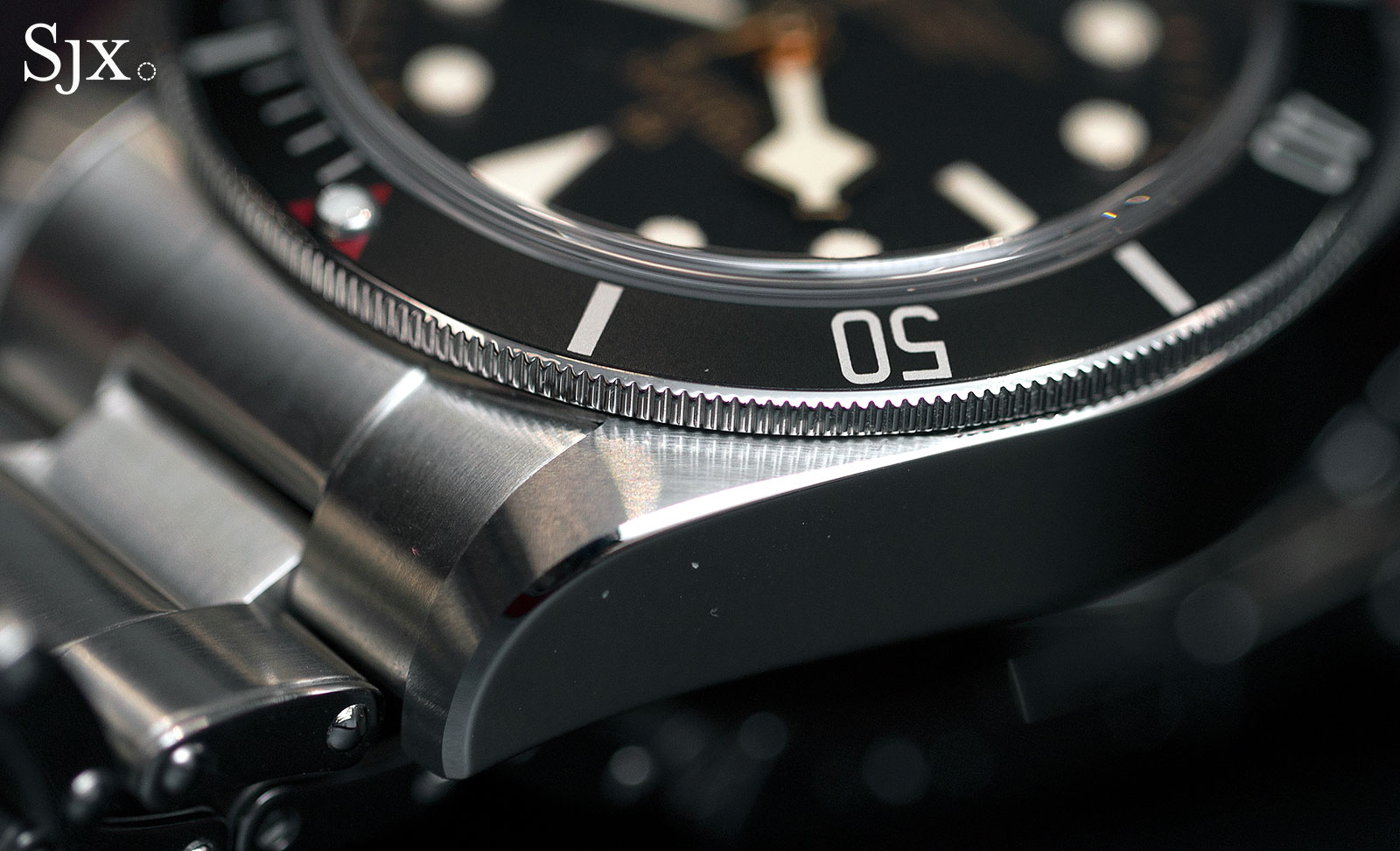 Tudor Black Bay Black 79230N 4