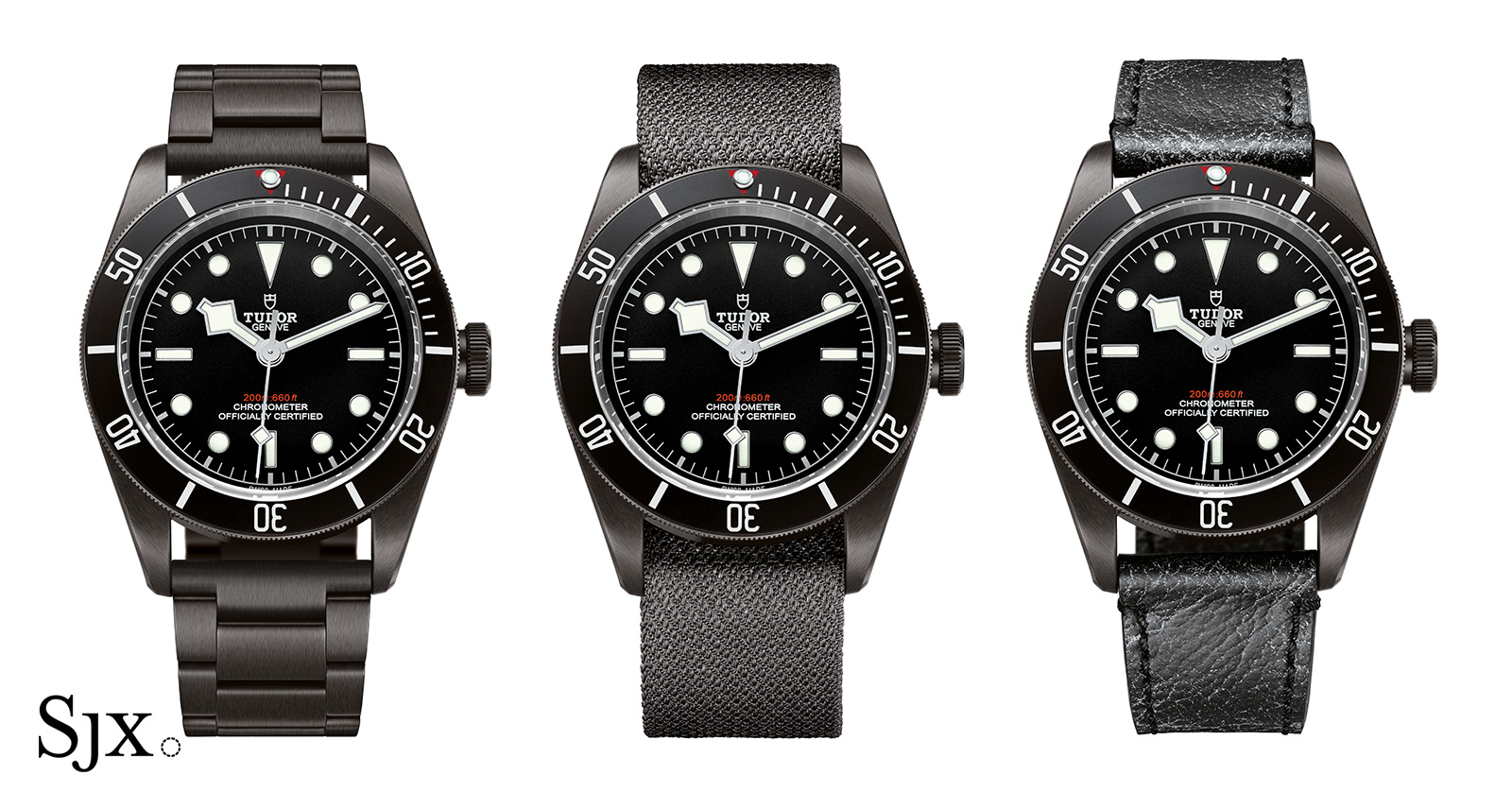 Tudor Black Bay Dark 2